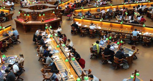 Vendor Management System for Higher Education